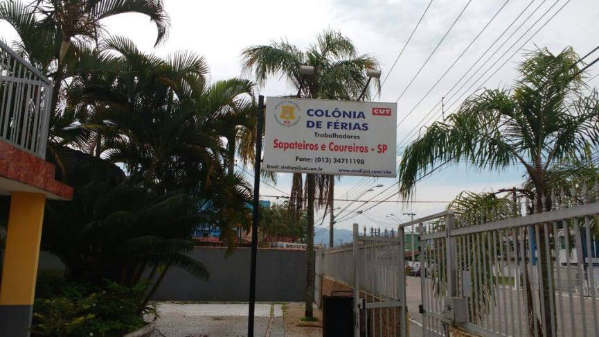 Apartamento em Cidade Ocian