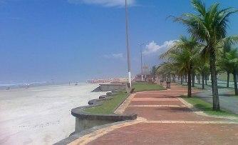 Praia Solemar – Praia Grande | Loucos por Praia