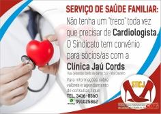 Cardiologista