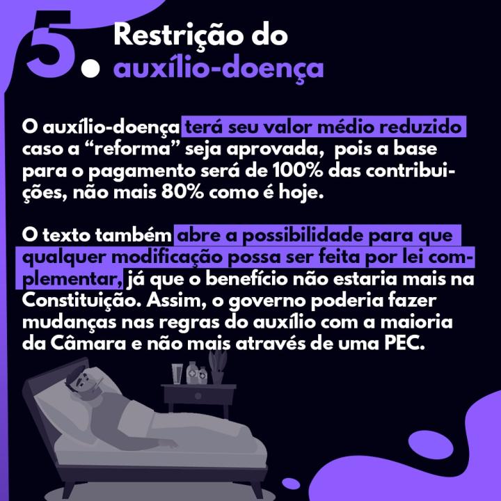 Ponto 5