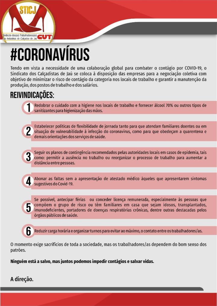 coronaviruz jau